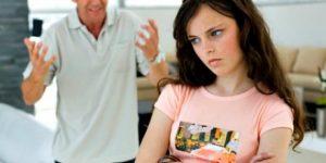 Teen parenting