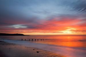 Fulll size sunrise