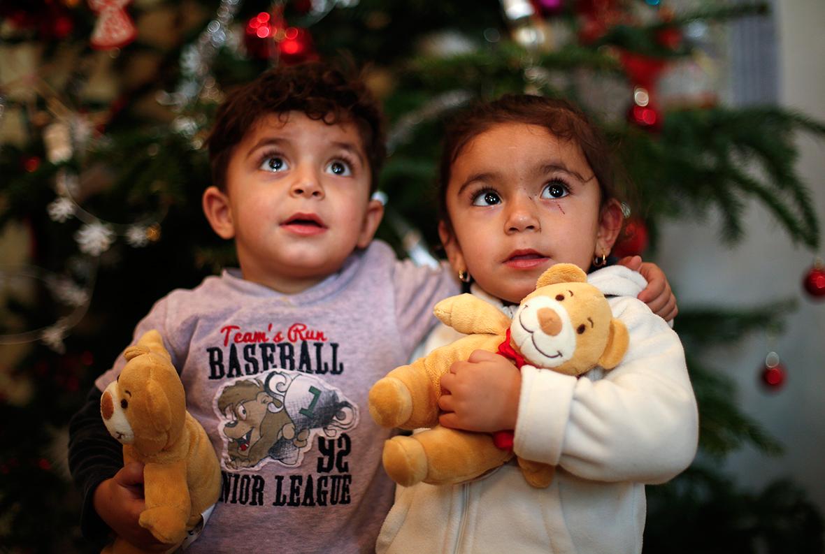 Photo Credit Ina Fassbender/Reuters